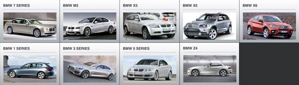 Check out BMW Austin leasing options for your next mode of