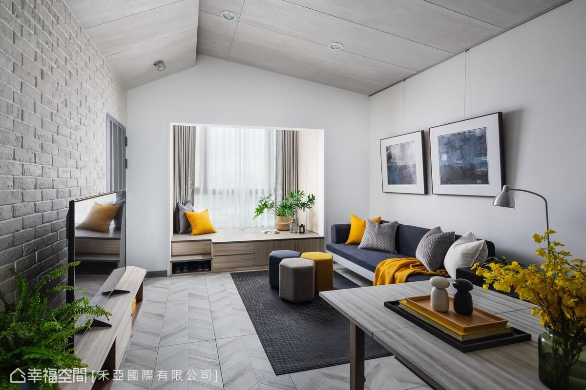李柔儀 - 挑高中古屋翻新 20坪機能全配 (With images) | Decor, Home decor on Hhh Outdoor Living id=91886