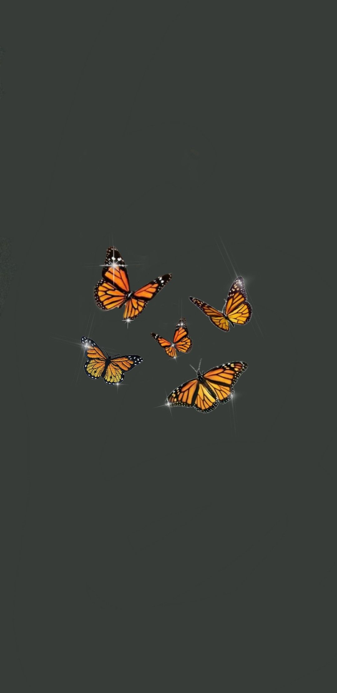 Butterfly Bling In 2020 Iphone Wallpaper Tumblr Aesthetic Butterfly Wallpaper Iphone Butterfly Wallpaper