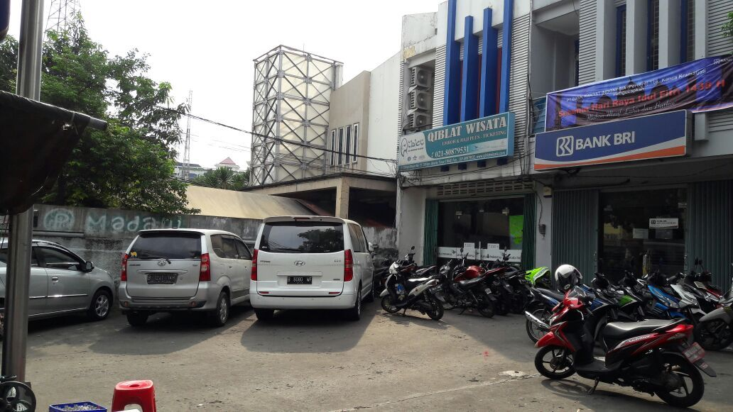 Bank Bri Jakarta Timur Kunci Soal Lengkap