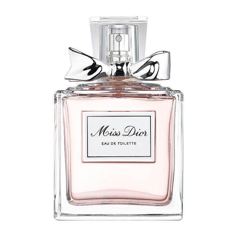 Dior Miss Dior Eau De Toilette Products Dior Perfume Miss Dior