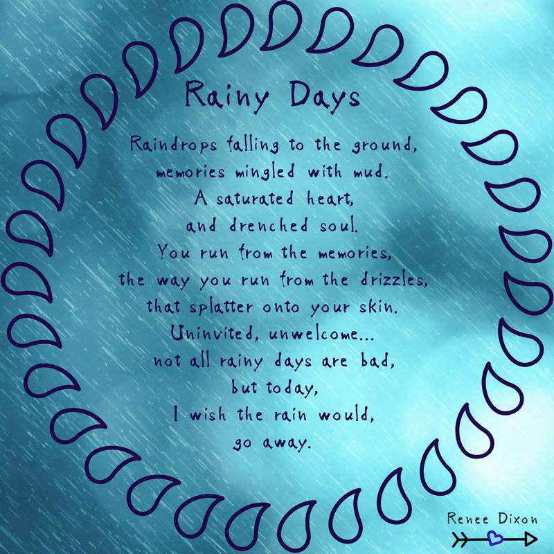 Poems About Rainy Days: Pinterest (United Kingdom