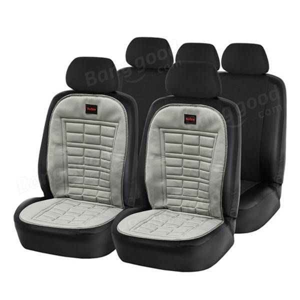 Only US$12.99, buy best AUDEW 12V Winter Car Seat Heated Cushion ...