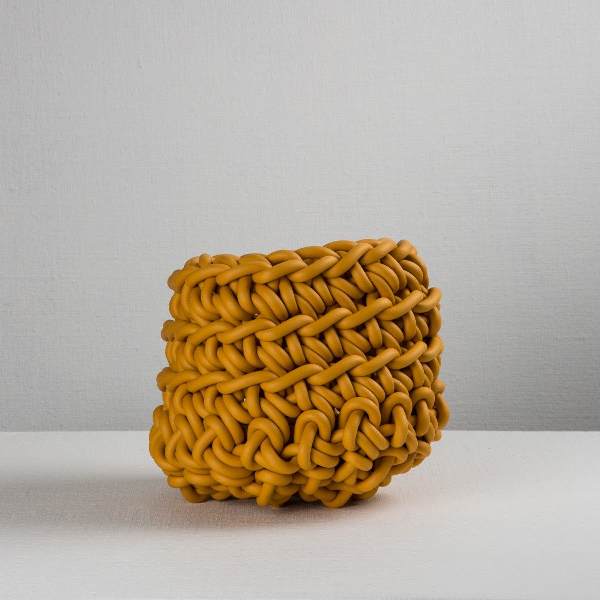 Small CILINDRO Basket