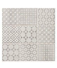 Batik Patchwork Grey Tile Tile Ideas In 2019 Kitchen