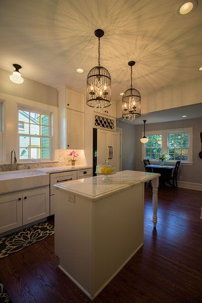 Project 28801 Traditional white kitchens Victorian and Minneapolis