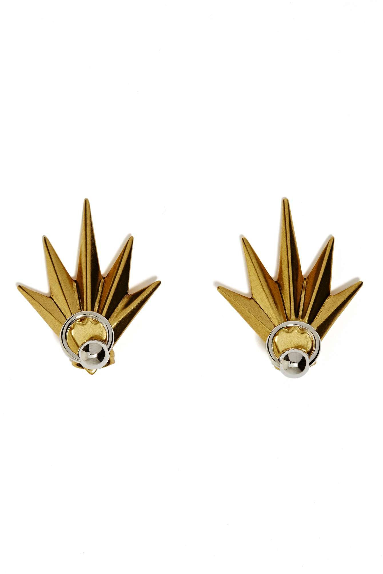 Luv AJ Ring of Fire Earrings | Shop Jewelry at Nasty Gal