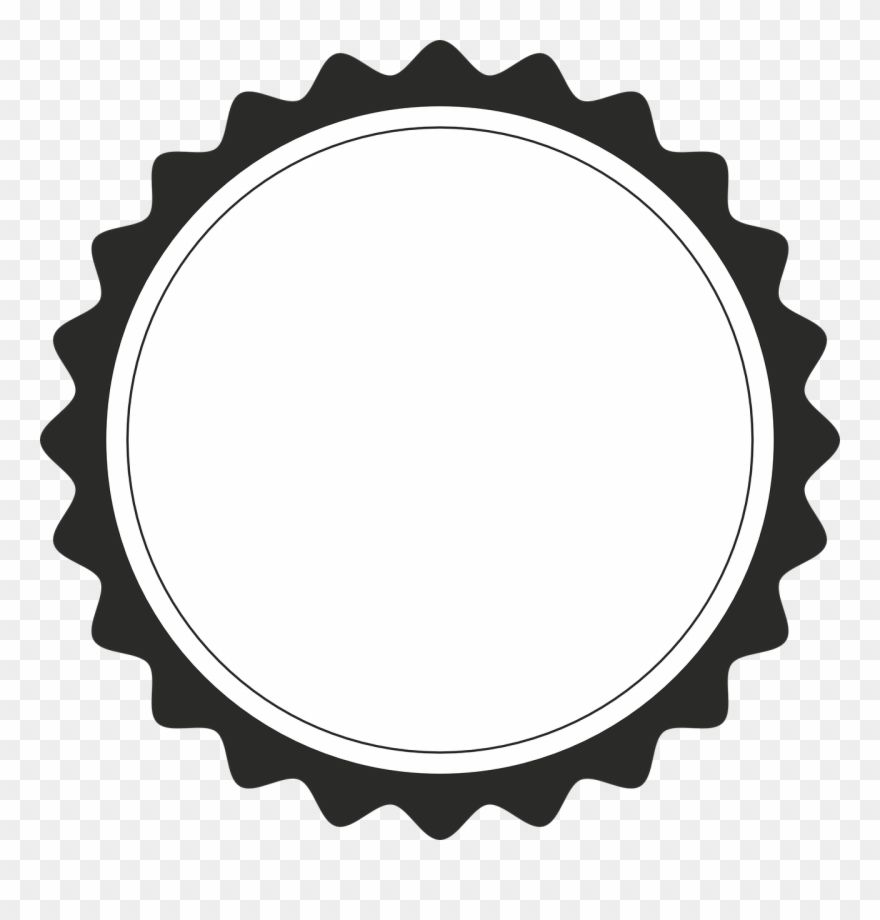 Download Hd Bottle Caps Circulo Con Picos Png Clipart And Use The Free Clipart For Your Creative Project Clip Art Free Clip Art Bottle Cap