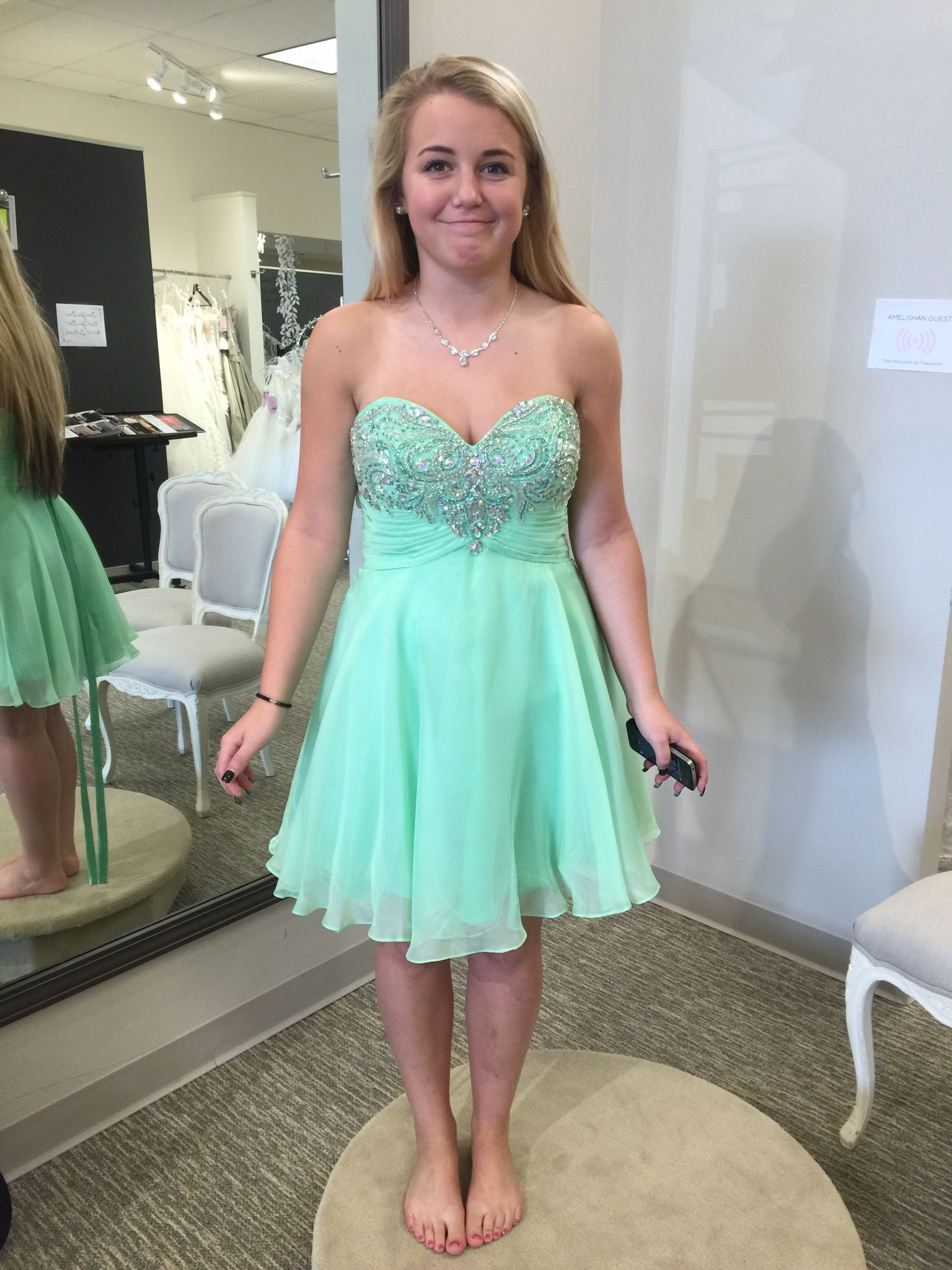 Homecoming Dance Dresses