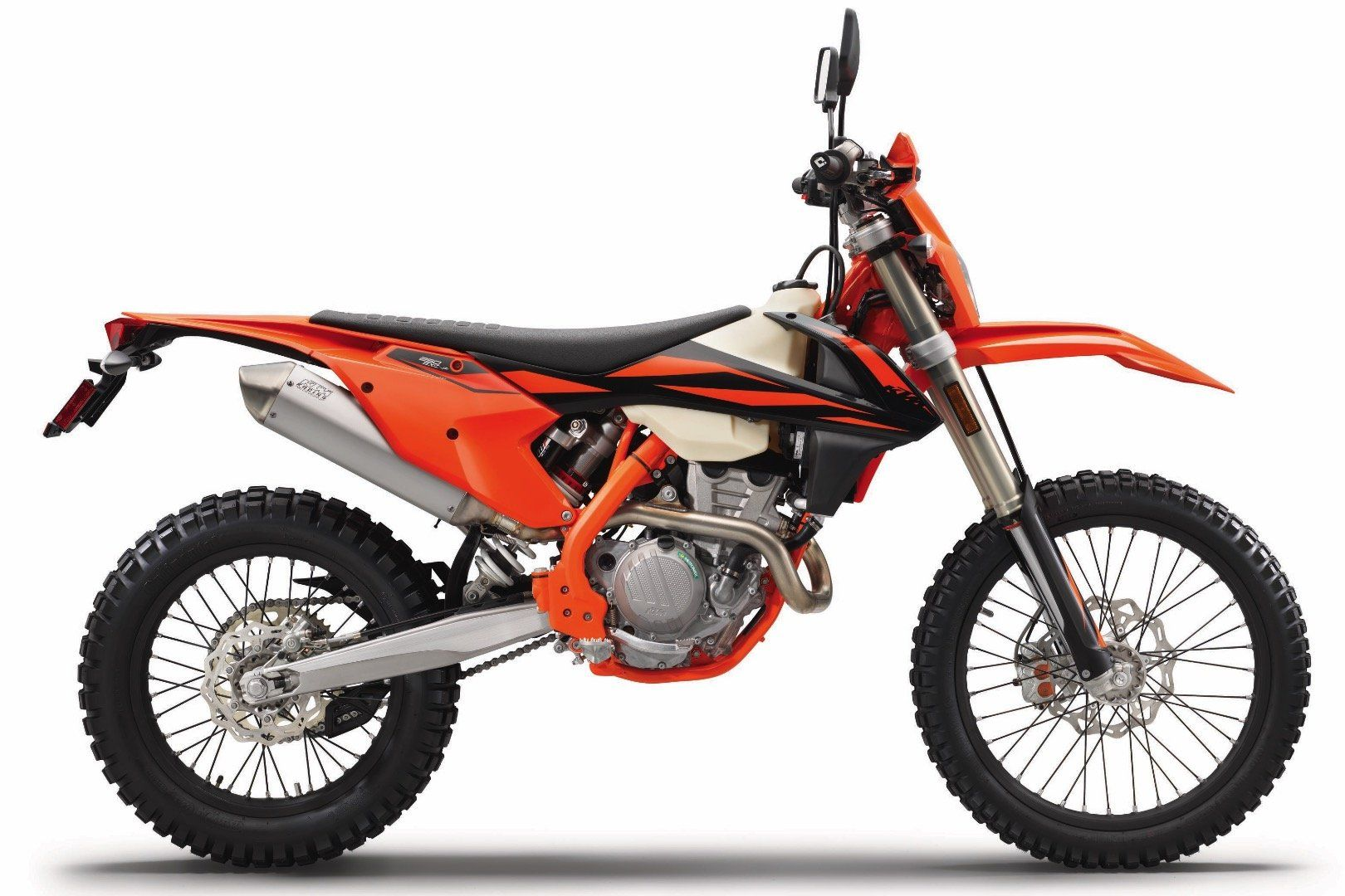 2019 Ktm 250 Exc F New Concept from 2019 Ktm ExcF Dual