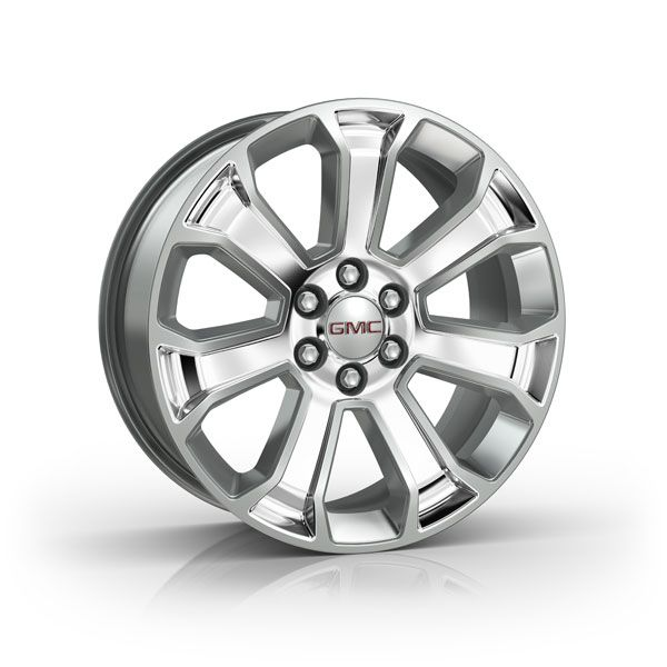 Sierra 1500 22 Inch Wheels Silver Ck163 Sf1 Personalize Your