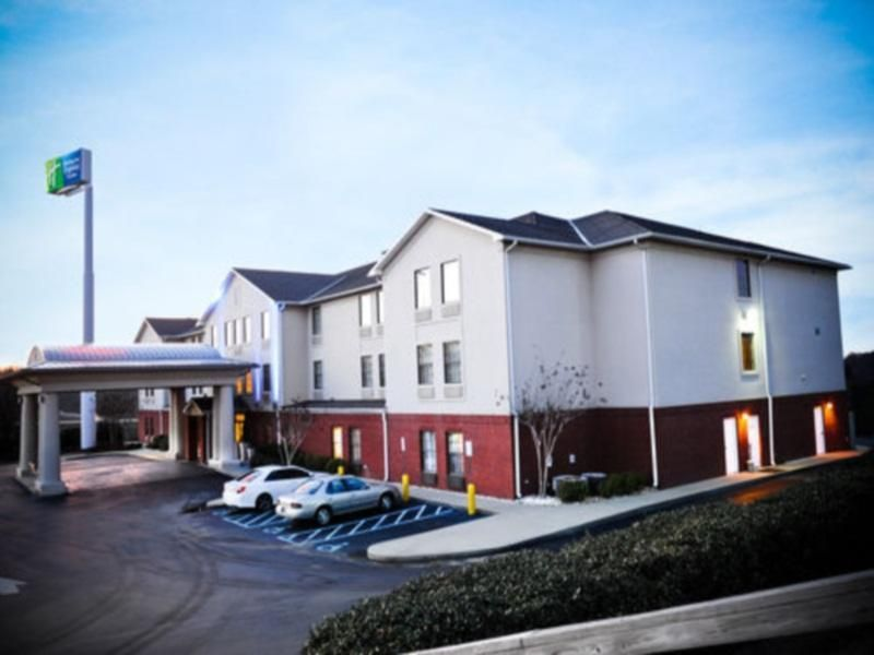 Fultondale Al Holiday Inn Express Hotel Suites United States North America