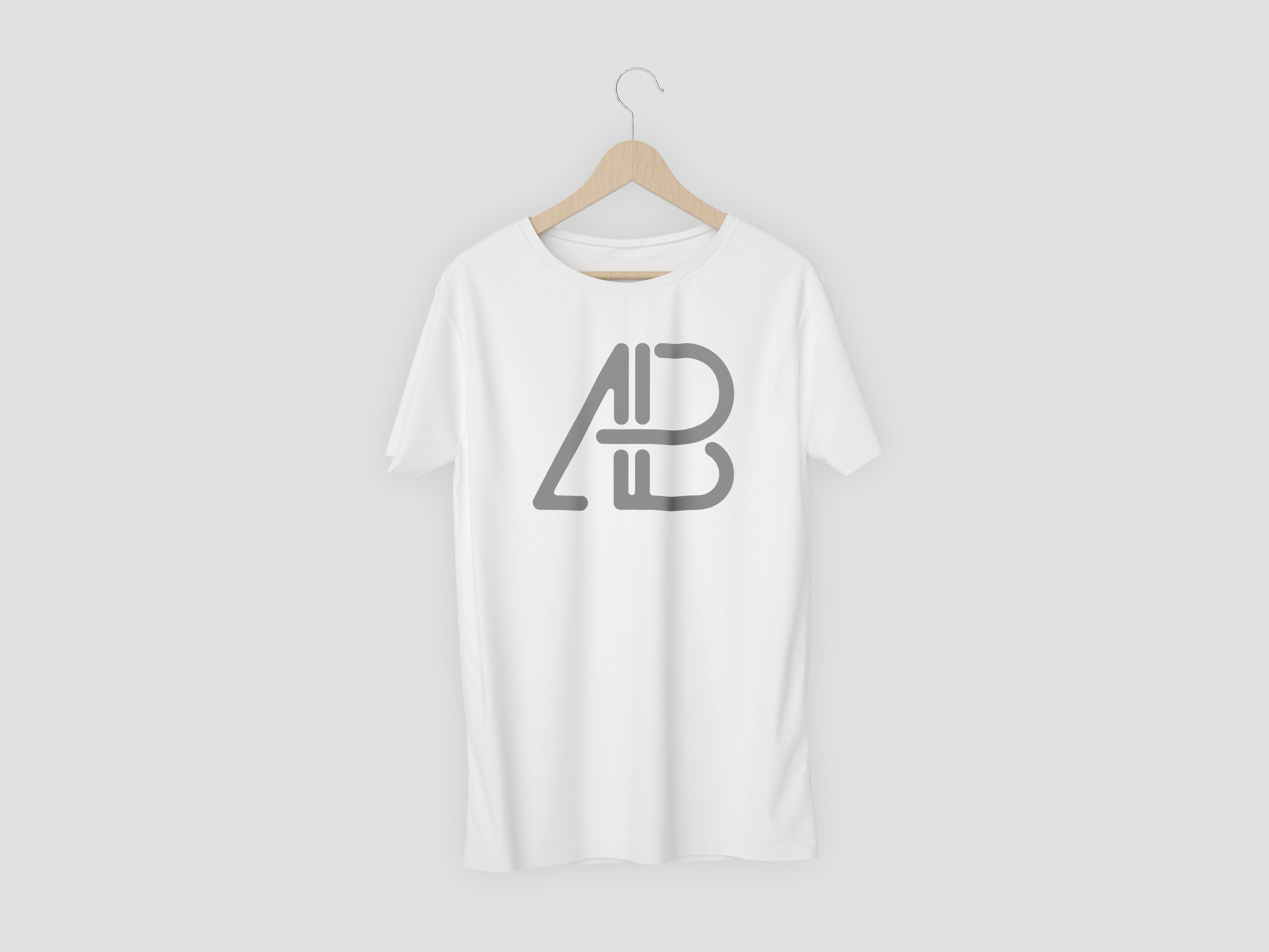 Download Free 5k T Shirt Mockup Psd Clothing Mockup Shirt Mockup Tshirt Mockup