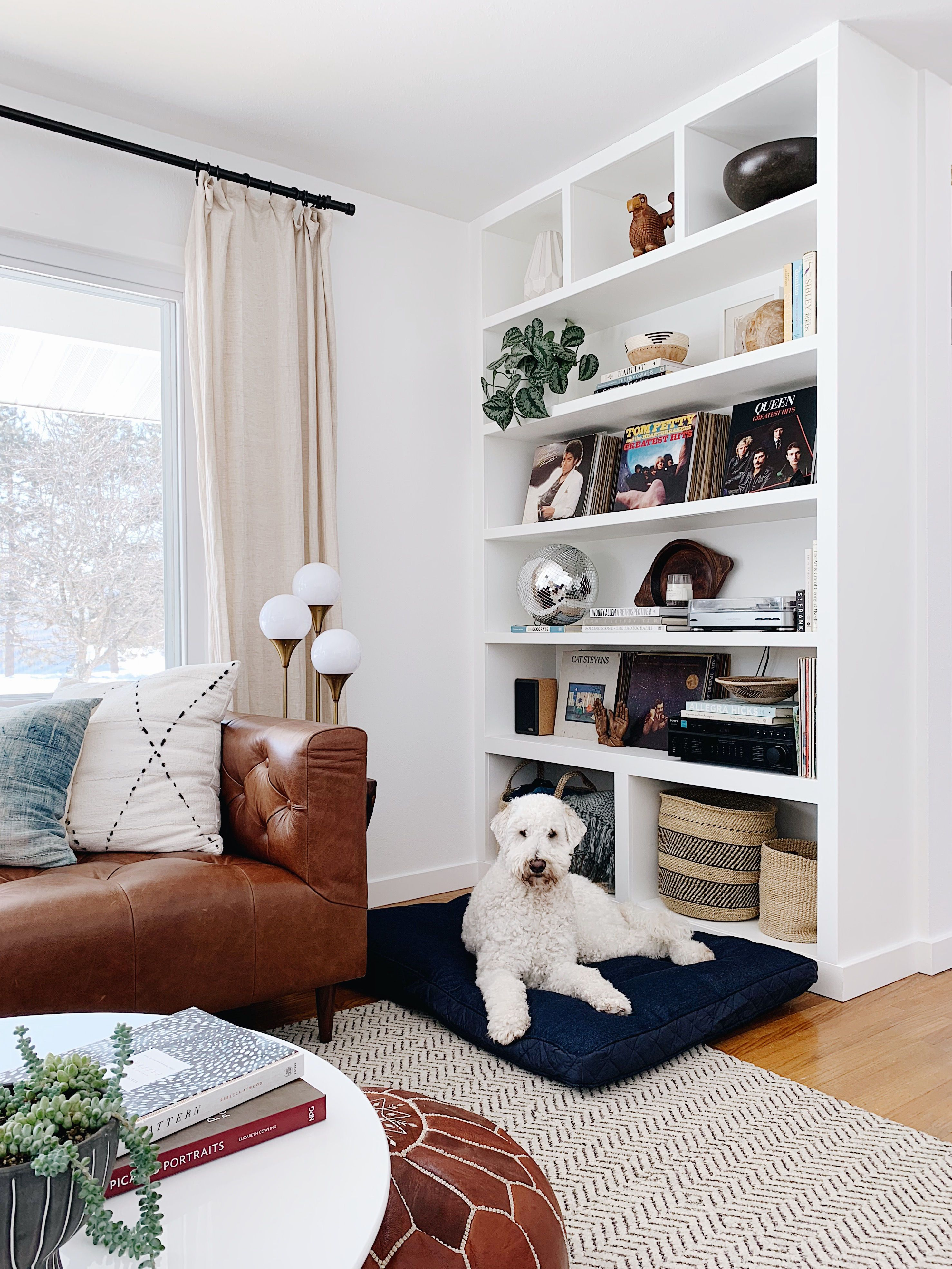 Undecorated Home (With images) Home decor, Shelf styling