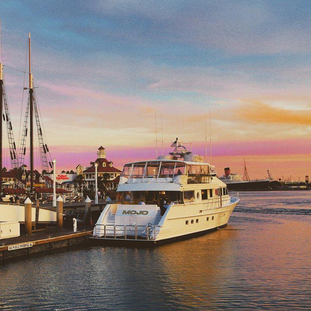 Photo of hornblower cruises events long beach ca