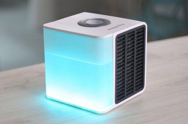 Ar condicionado portátil e econômico - http://www.showmetech.com.br/ar-condicionado-portatil-e-economico/