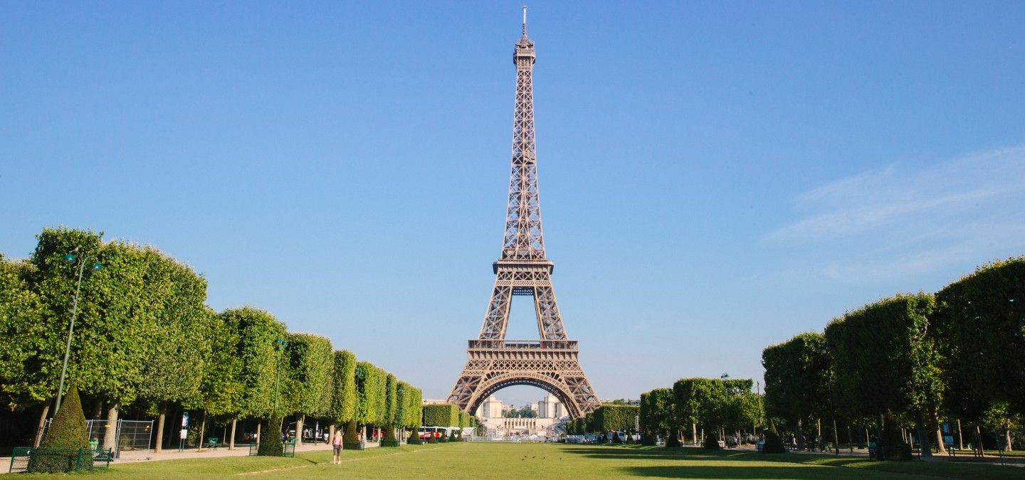 #Eiffel Tower - A #center of tourist #Attraction at Paris