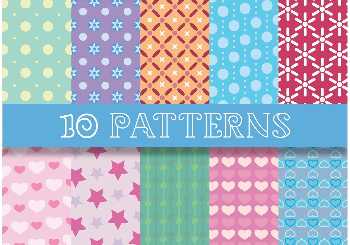 Chic Patterns