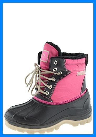 feinste Stoffe 100% Spitzenqualität heiße Angebote AJS BLACKFOX ALASKA fushia, Stiefel, 36/37 - Stiefel für ...