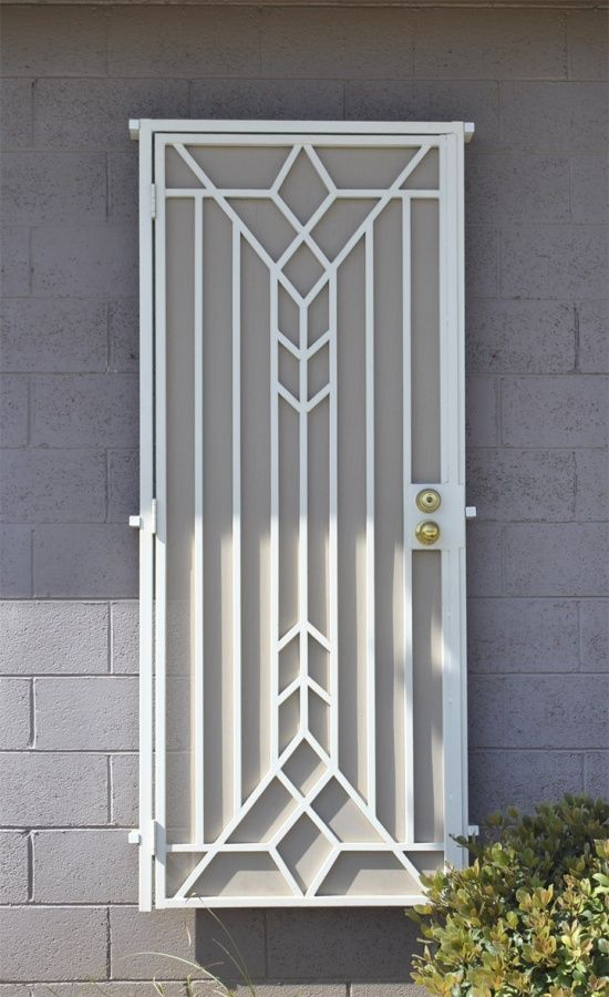 Sd0141 With Images Window Grill Design Grill Door Design