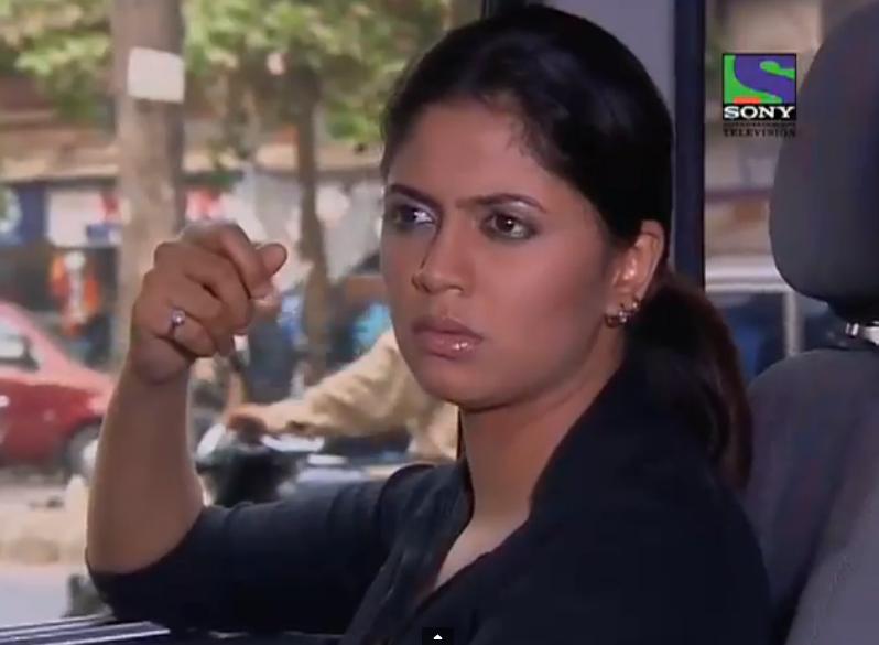 Kavita as CID Officer | CID Drama Serial in 2019 | Drama