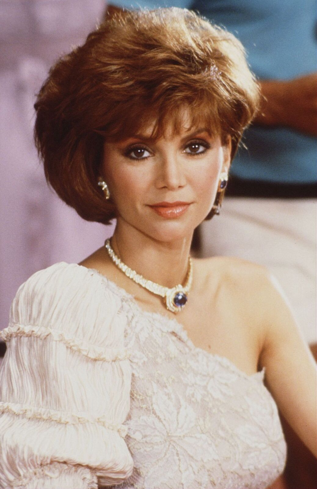 Dallas Beauty Lifestyle Fashion Blog: Victoria Principal, Pam Ewing.