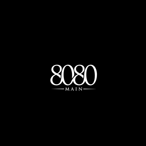 8080 Main New Boutique Hotel Logo We Are Rebranding A Hotel