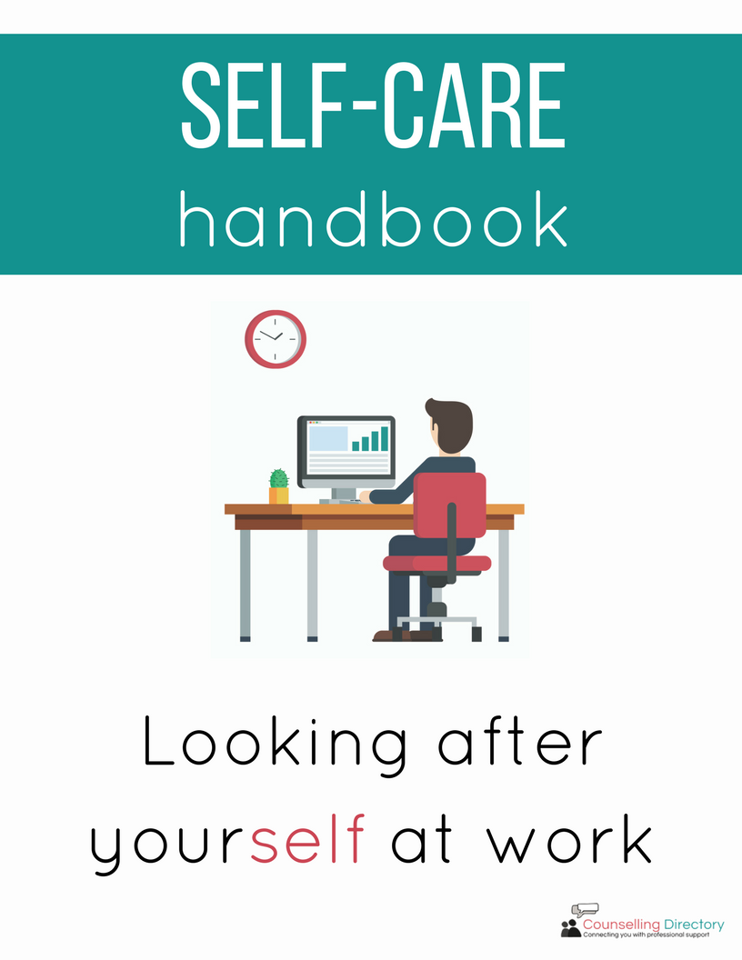 We hear the term selfcare a lot do you actually know