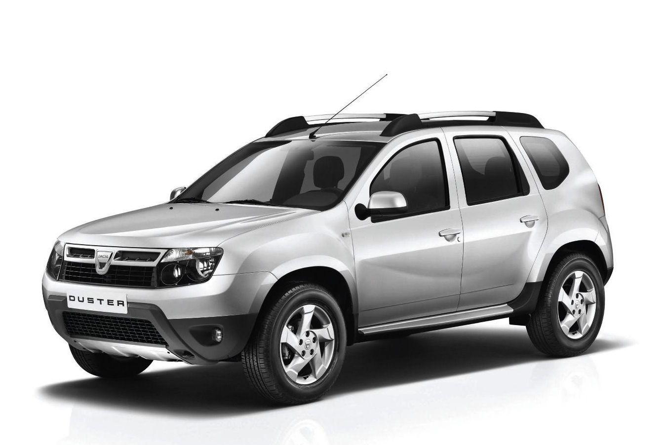 Dacia Duster Suv, Car rental, Car