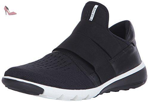 Soft 7, Sneakers Basses Homme, Gris (Titanium), 42 EUEcco