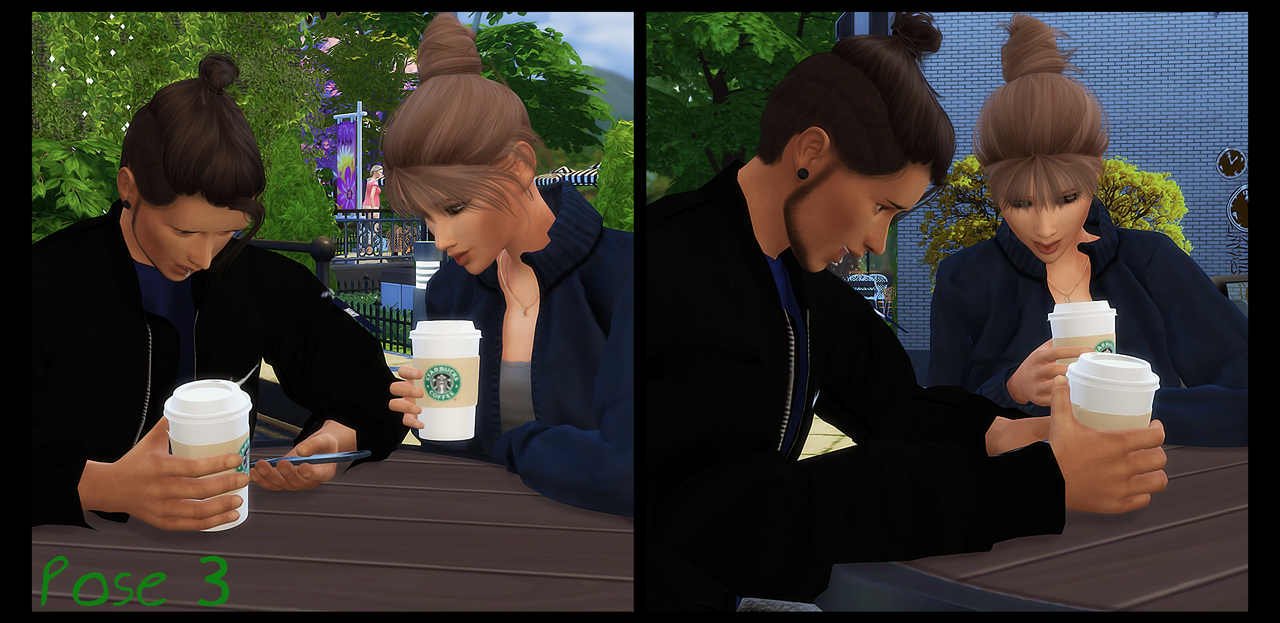 Lana Cc Finds Sim Plyreality Wanna Grab Coffee Pose Pack Sims Poses Sims 4 Cc I prefer maxis match cc its sad that so many links (not only lana) are dead these days; poses sims 4 cc
