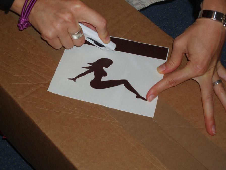Fabriquer Un Sticker : Fabriquer Ses Propres Stickers | Astuce