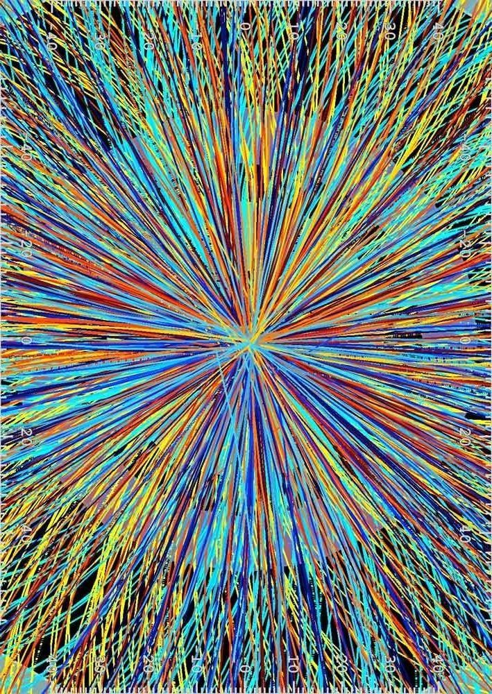 What would a CERN scientist and an artist have in common ...