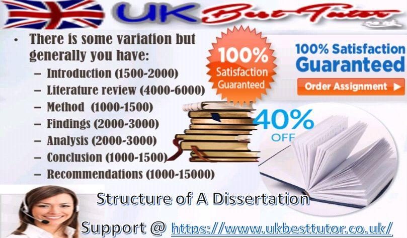Dissertation services uk grades