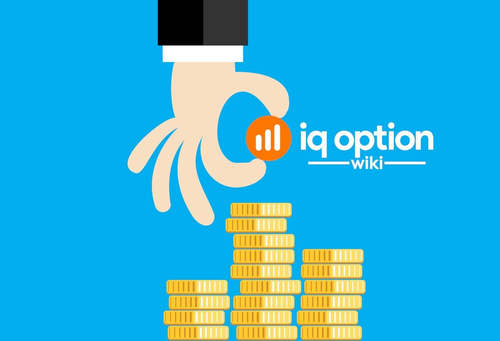 Pin by IQ Option on IQ Option Wiki | Money management, Investing
