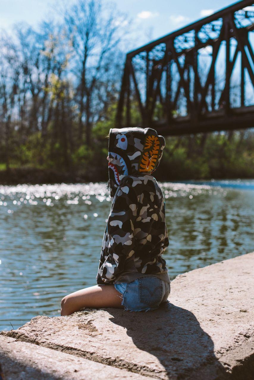 21845754 Bape | Tumblr | Bapesta in 2019 | Bape, Bape outfits, Fashion