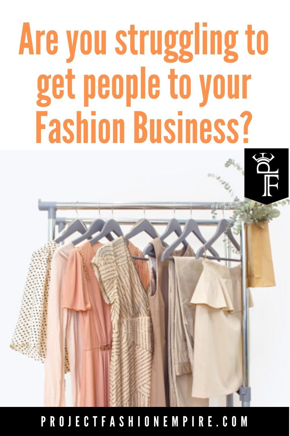 Fashion Business Plan To Double Your Sales 2020 In 2020 Fashion Business Plan Fashion Marketing Campaign Business Fashion