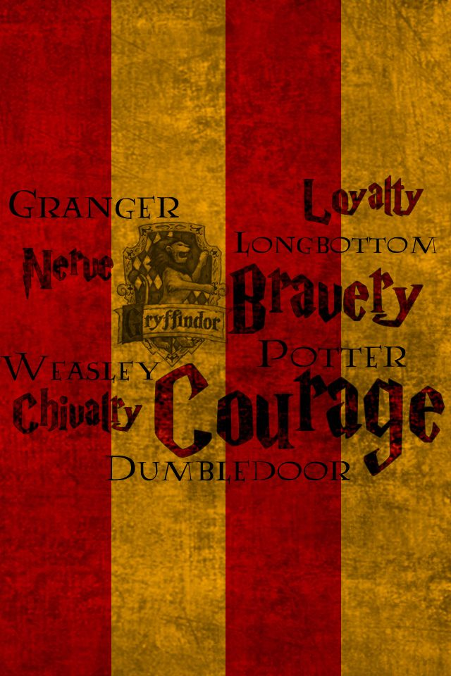 Gryffindor By Onejamephilly Harry Potter IPhone 4 Wallpaper