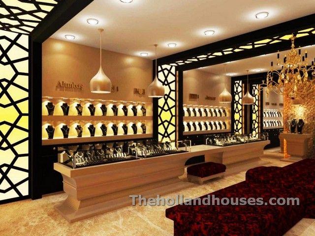Decor Interiors Jewelry