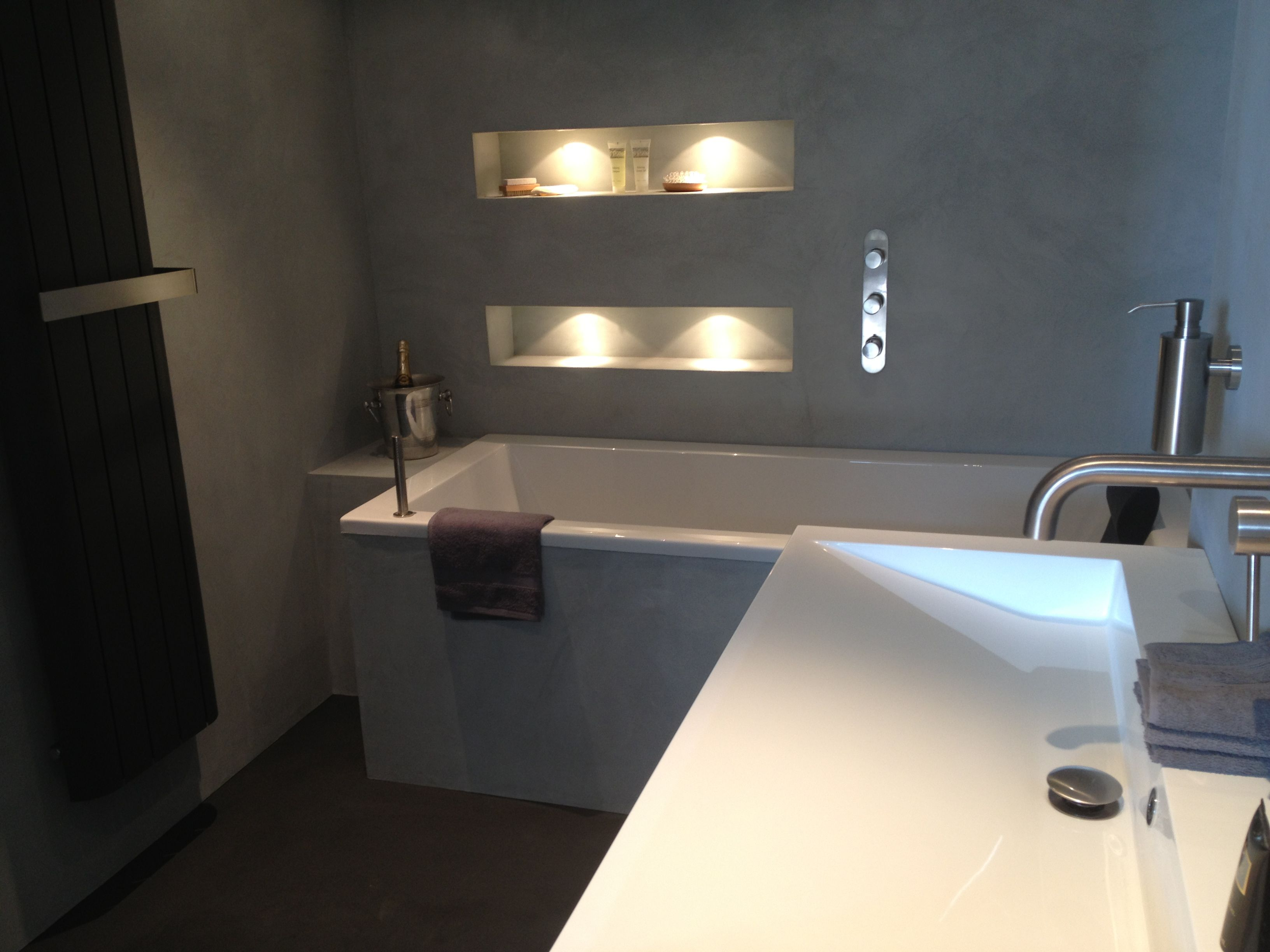 badkamer betonlook google zoeken badkamer pinterest