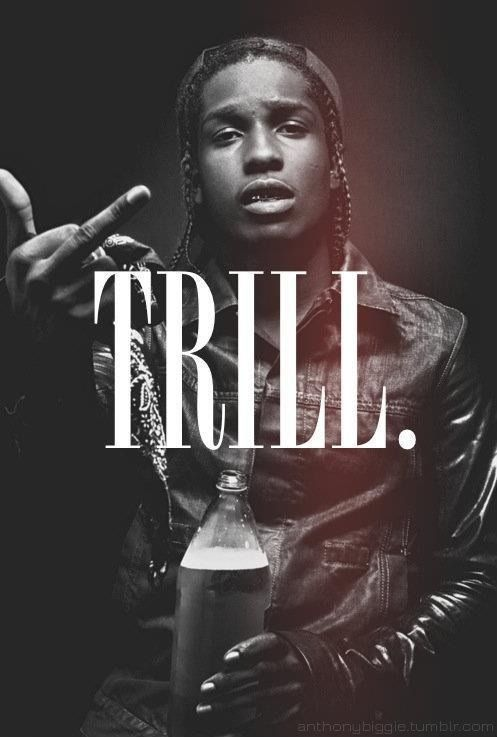 Keep It Triller