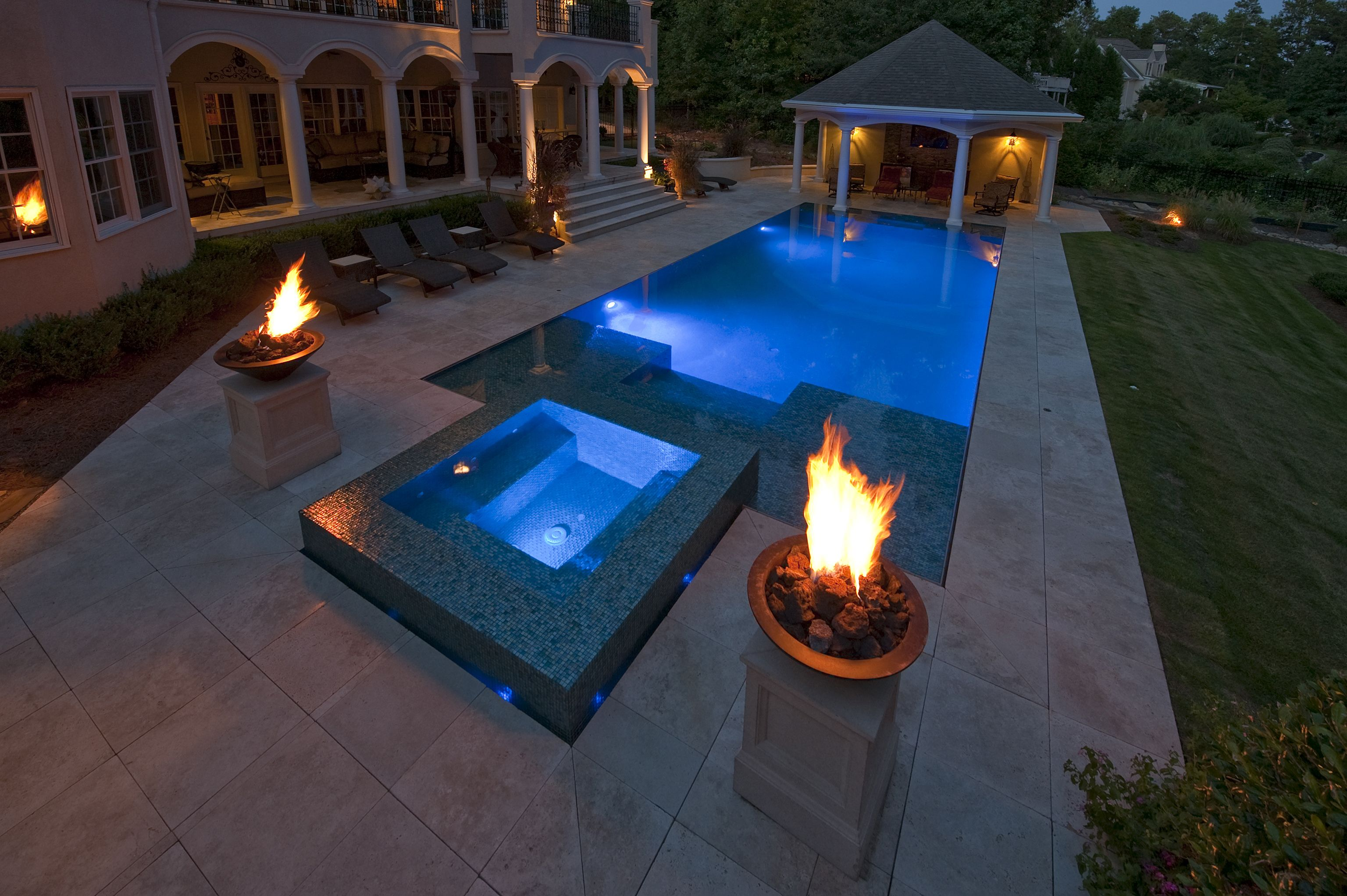 100 Ideas Furniturewinsome Landscape Lighting