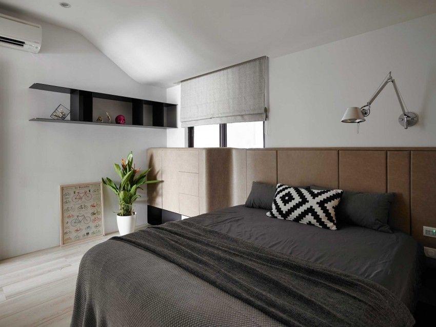 Residence Jiang by KC Design Studio 9