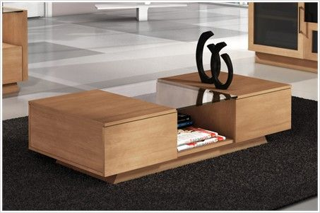 drawers and glass insert