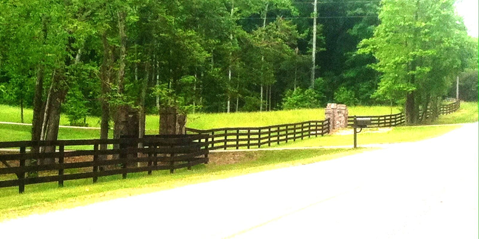Creosote By Top Notch Fence Fence Fencing Companies Front Gates