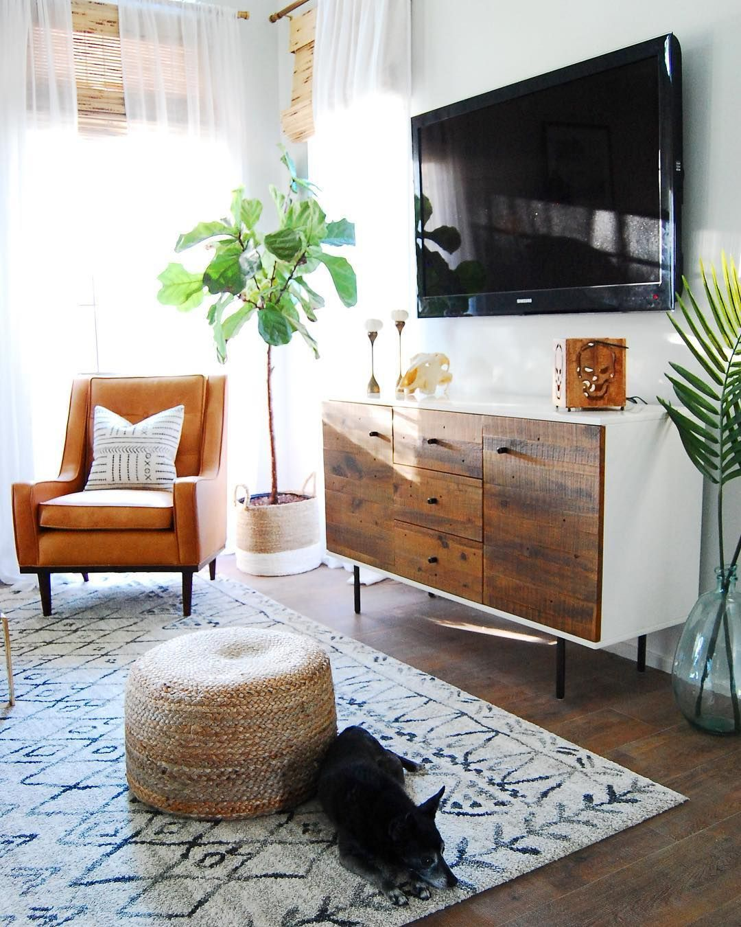 Tv Stand Ideas For Small Es