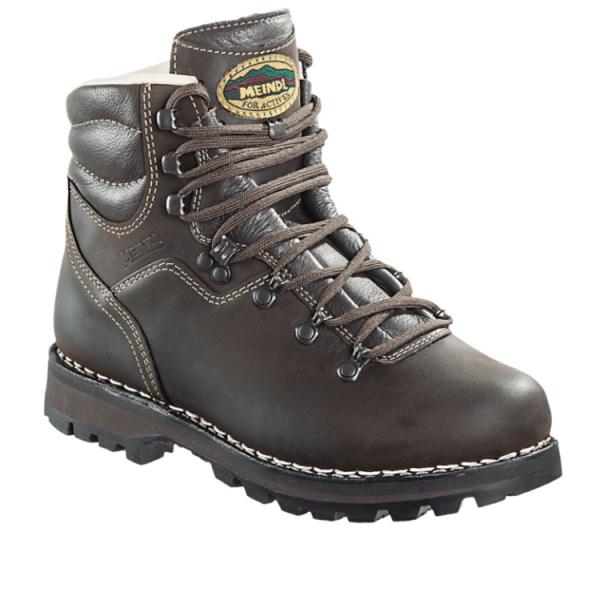 Meindl Island MFS Active Men/'s Hiking Boots Trekking Shoes Waterproof GoreTex