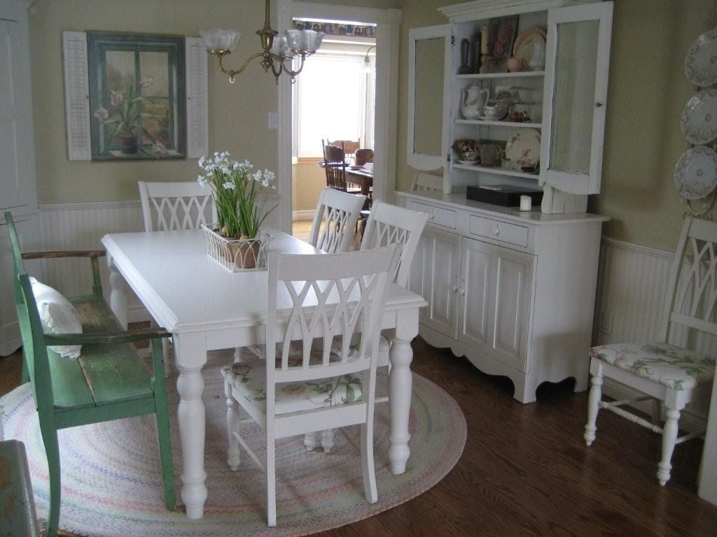 Pics Of Cottage Diningrooms Wendy S Cottage Style Dining Room