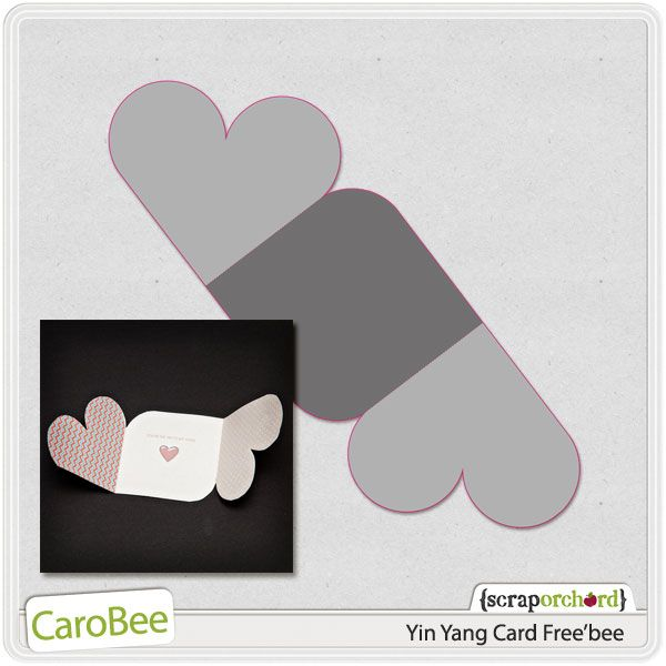 Free printable heart card template heart crafts pinterest free printable heart card template maxwellsz