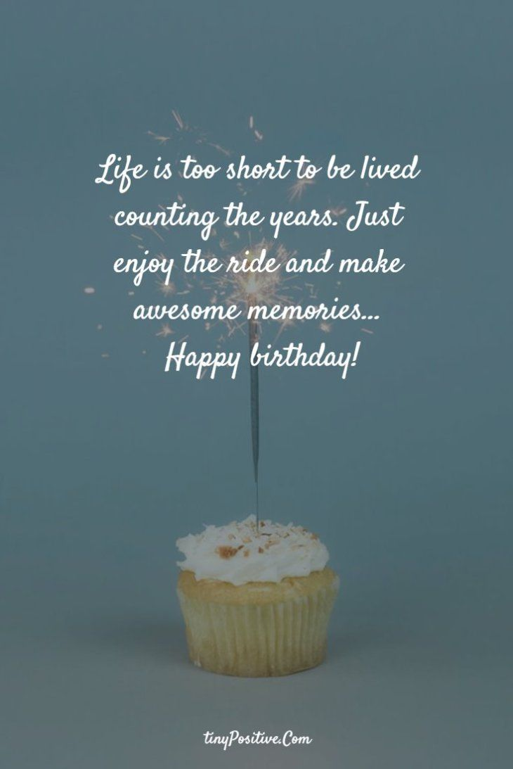 Happy Birthday Quotes | 144 Happy Birthday Wishes And Happy Birthday Funny Sayings 1